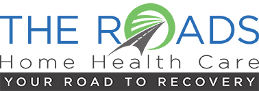 The Roads Home Health Logo